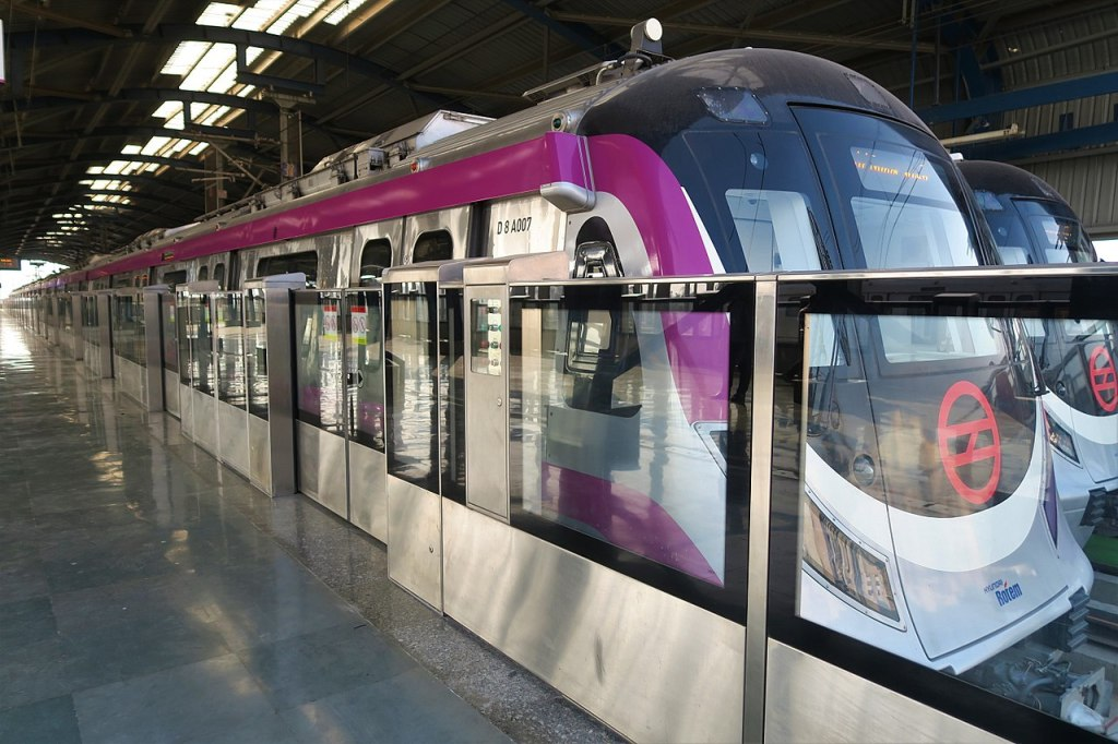 Delhi Metro services to resume operations from 7 Sept