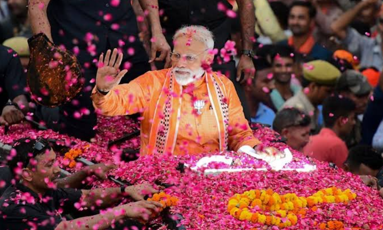 Gujarat Government To Launch Several Schemes On PM Modi's Birthday