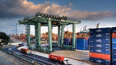North India's Largest Logistics Hub To Be Built In NOIDA: CM Yogi Adityanath