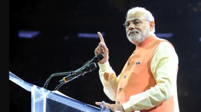 PM Modi launches SVAMITVA Scheme