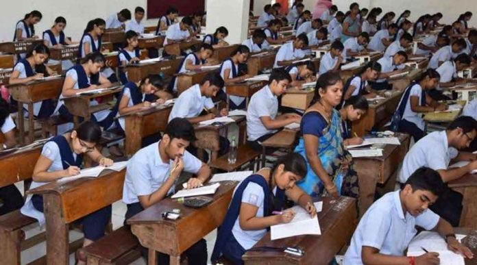 ssc-exam Exam Center Change from 18th to 20th September