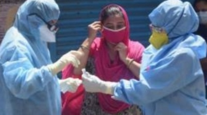 Why India should train village health providers to fight coronavirus