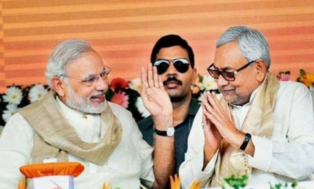 Battle for Bihar hots up, PM Modi charms Bihar with the promise of development