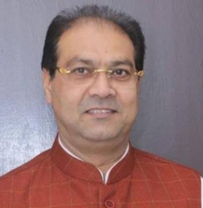 Will bring ordinance to check 'love jihad' UP Minister Mohsin Raza
