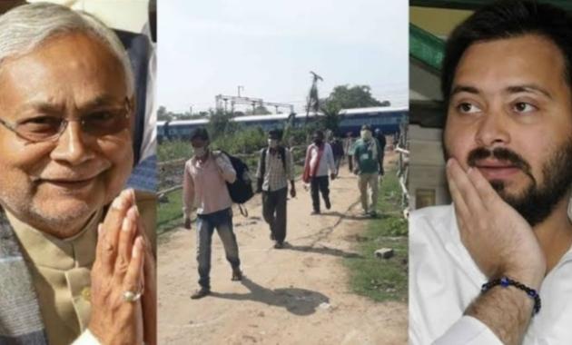 bihar-election-2020-72-million-voters-faces-virtual-test
