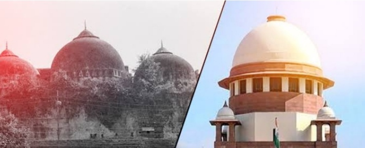 Babri Masjid demolition case: CBI court to pronounce verdict tomorrow