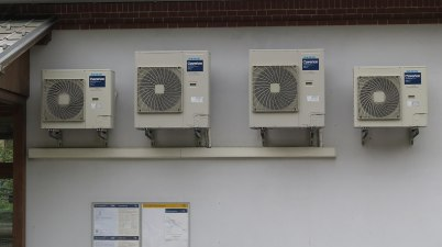 Modi Government Bans Import Of Air Conditioners
