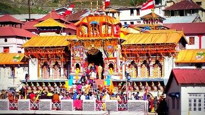 Char Dham-Kedaranath, Badrinath, Gangotri and Yamunotri portals closure dates announced