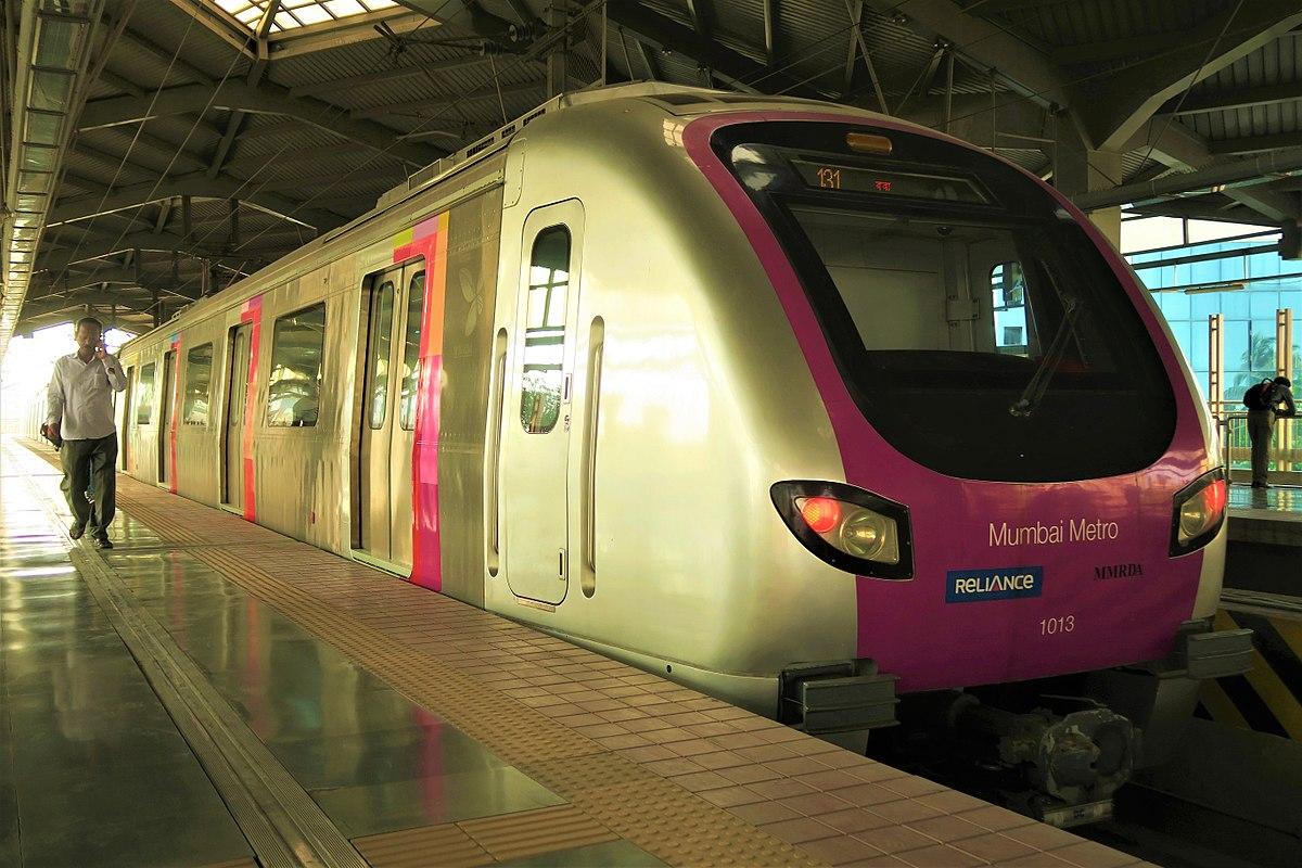 Mumbai Metro to resume it's service from Today