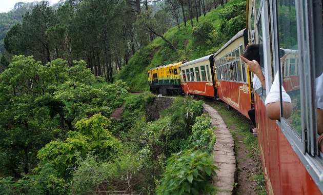 Unlock 5.0: Kalka-Shimla Toy Train to resume operations from today