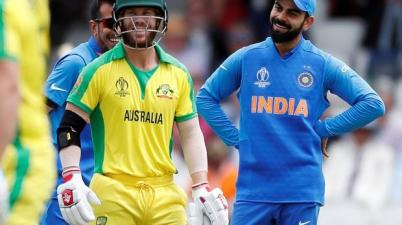India Cricket Team News: India Squad For Australia Tour Announced