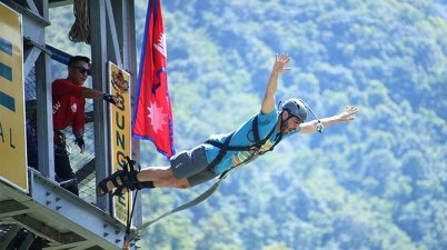 Unlock 5.0: Uttarakhand opens adventure tourism activities