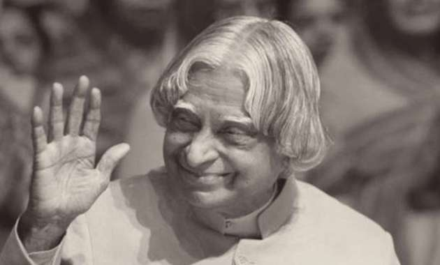 Remembering the 'Missile Man' of India - Dr. APJ Abdul Kalam on his birth anniversary