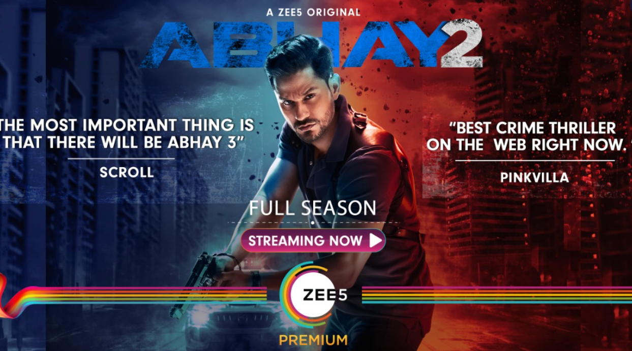 Abhay 2 review