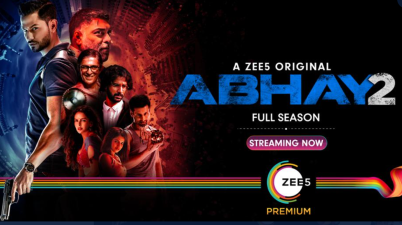 Abhay Season 2 Review