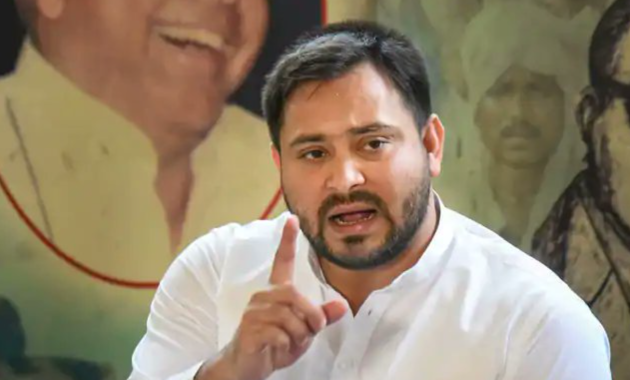 Rashtriya Janata Dal leader Tejashwi Yadav will lead MGB alliance in Bihar Assembly Election 2020