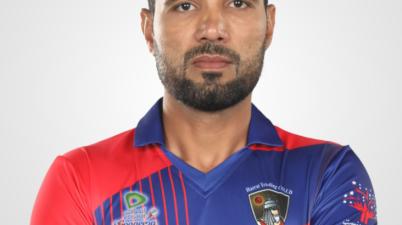 Afghanistan's opening batsman Najibullah Tarakai injured in car accident