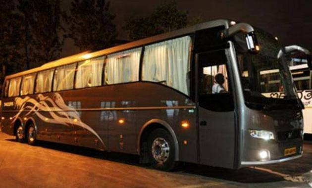 Himachal Road Transport Corporation to start trial of electric buses in Atal Tunnel
