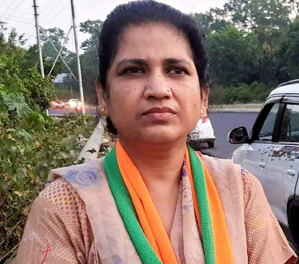 Shayara Bano appointed vice-chairperson in the Uttarakhand State Commission for Women