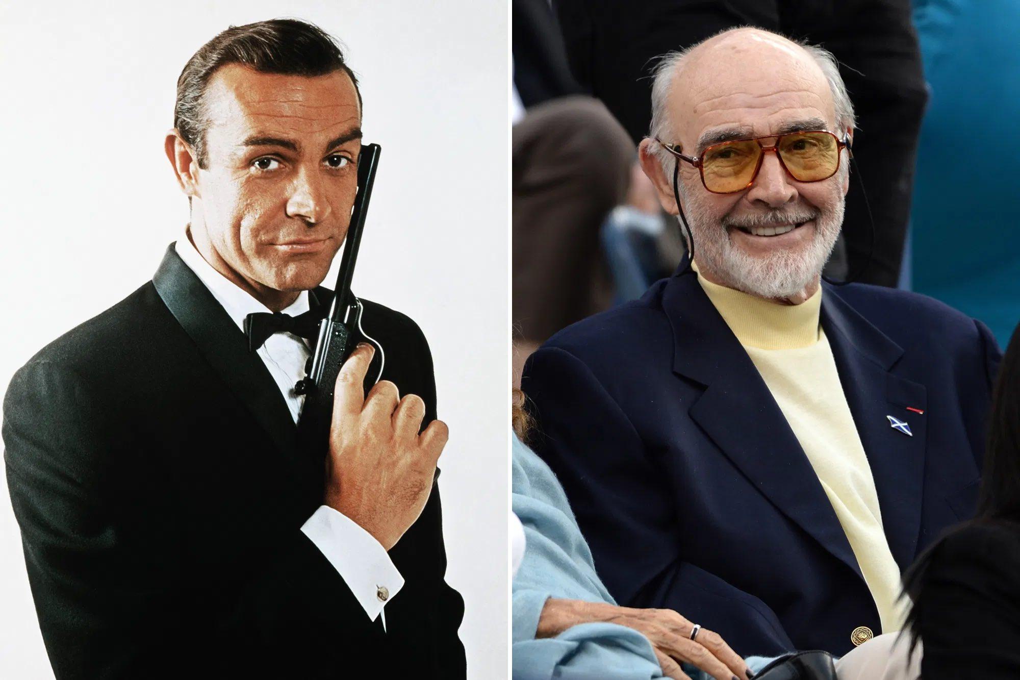 Sir Sean Connery: James Bond Actor Dies At 90