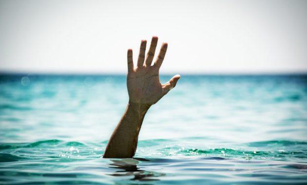 Andhra Pradesh - Vasanthavada village: Six young teenagers drown in stream