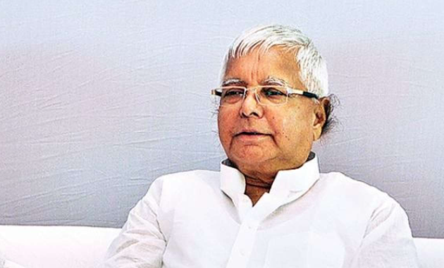RJD Chief Lalu Prasad Yadav bail hearing postponed for six weeks