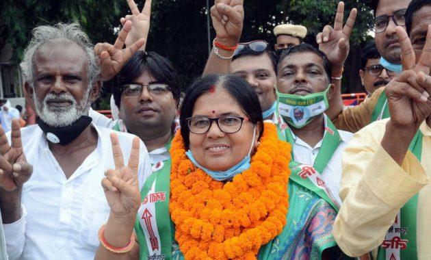 Bihar Assembly elections: parties across the spectrum field Bihar's Criminals