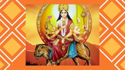 Navratri 2020 Special Worship Maa Chandraghanta