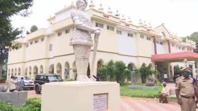 CM YS Jagan Mohan Reddy to inaugurate renovated Bapu Museum today