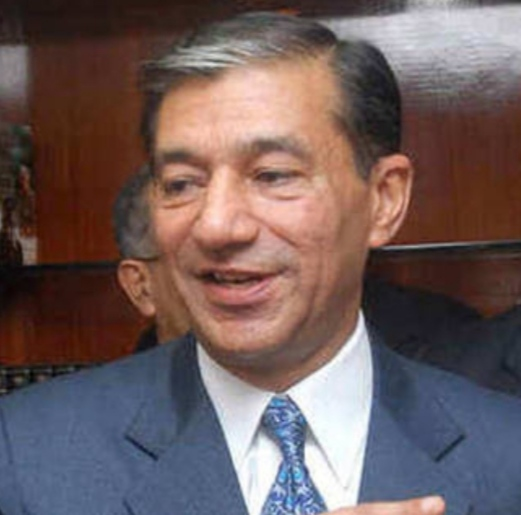 Former Governor, CBI Director Ashwani Kumar Found Dead At His Shimla Residence