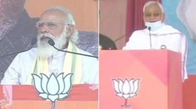 PM Modi praises ally Nitish Kumar, but silence on Chirag Paswan (Analysis)