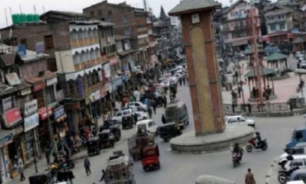 Jammu and Kashmir: A Year After Abrogation of Article 370 and 35A, Life Back To Normal In Jammu And Kashmir