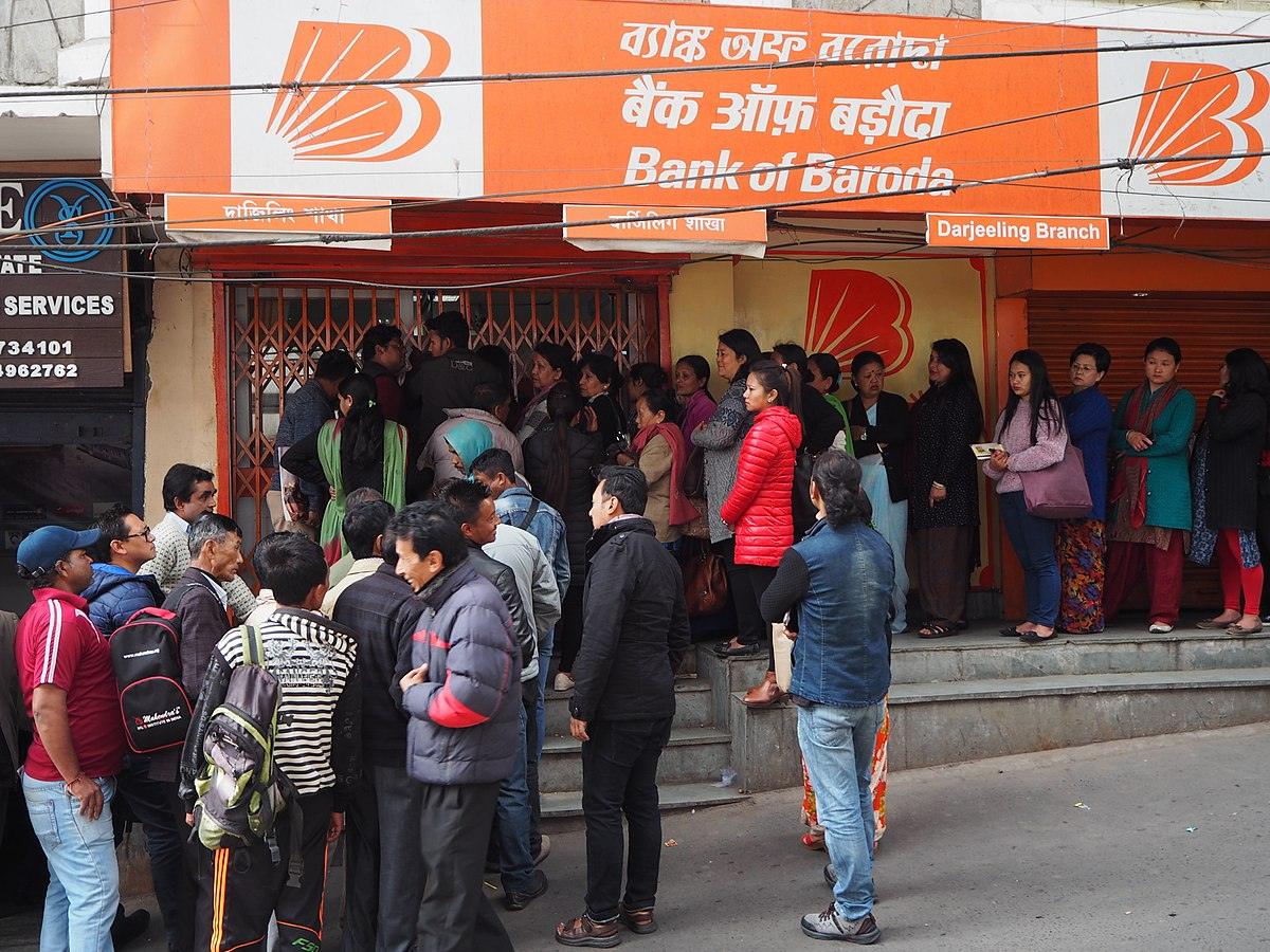 Bank of Baroda News Rules for Depositing and Withdrawing Money -