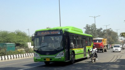 Delhi Government to start running DTC buses with full capacity soon