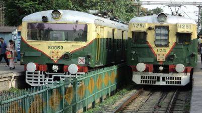 Unlock 6.0: West Bengal Suburban train services to resume from next week