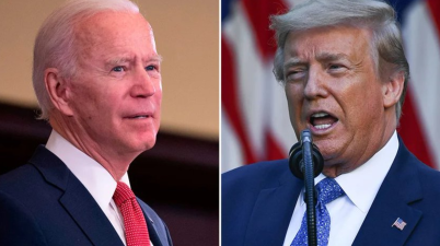 Biden remains strong favourite for US election; Queensland Labor set for increased majority