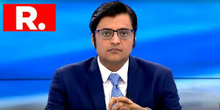 Republic TV editor Arnab Goswami arrested