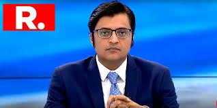 Republic TV editor Arnab Goswami arrested