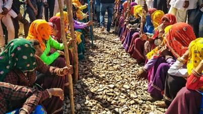 Gujjar Agitation In Rajasthan: Gujjar Agitation over reservation from November 1