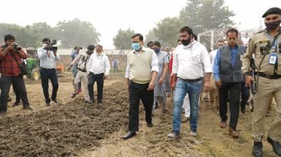 Chief Minister Arvind Kejriwal