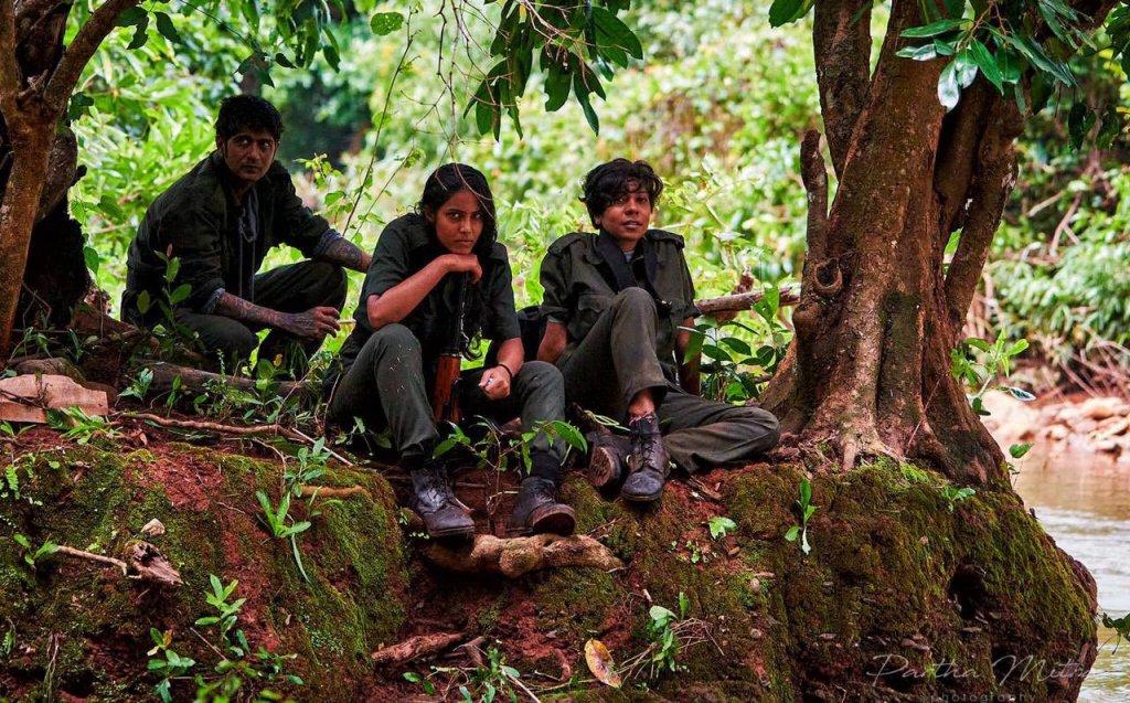 Naxalbari trailer released - Web series Naxalbari