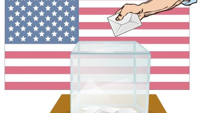 US election: six swing states likely to decide who is the next president