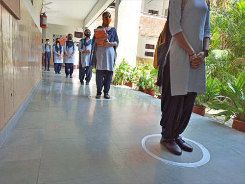 Uttarakhand set to reopen the school for Classes 10-12 from today