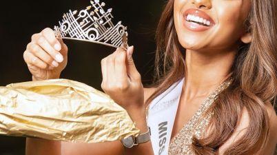 Miss Universe Australia 2020 is Indian-origin Maria Thattil