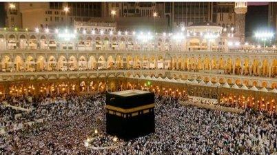 HAJ GUIDELINES 2021: Govt announces new Haj guidelines 2021