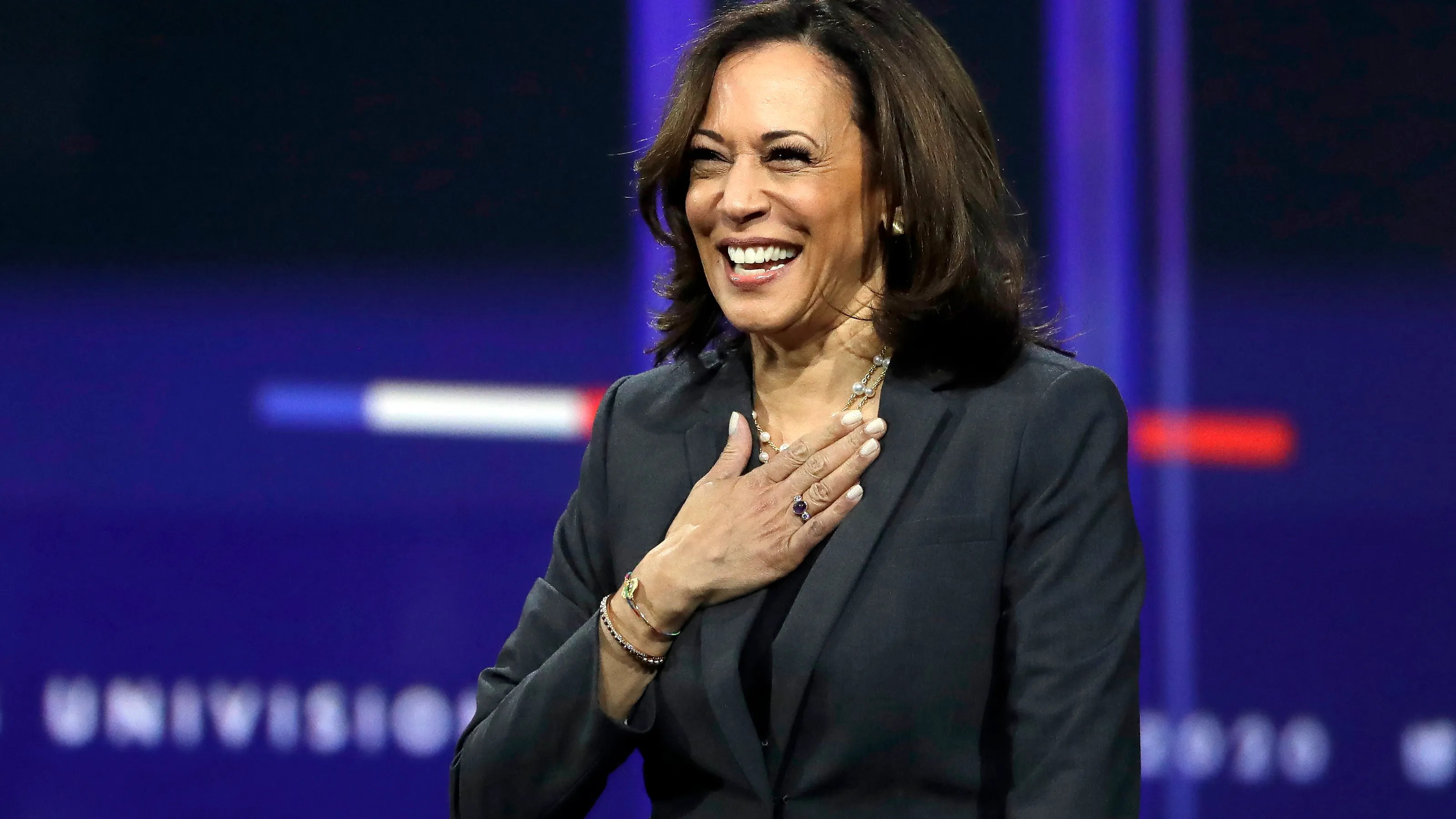 US Election 2020: Who is Vice Presidential Candidate Kamala Harris?