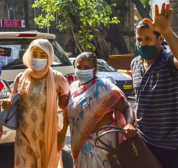 Bollywood Drug Probe case: Film producer Firoz Nadiadwala's wife Shabana Saeed arrested by NCB