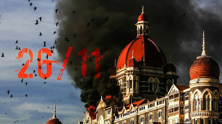 2008 Mumbai Terrorist Attacks: 12th anniversary today
