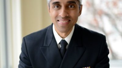 President Elect - Joe Bidden Appointed Dr. Vivek Murthy as Co Chairman of COVID-19 Advisory Board