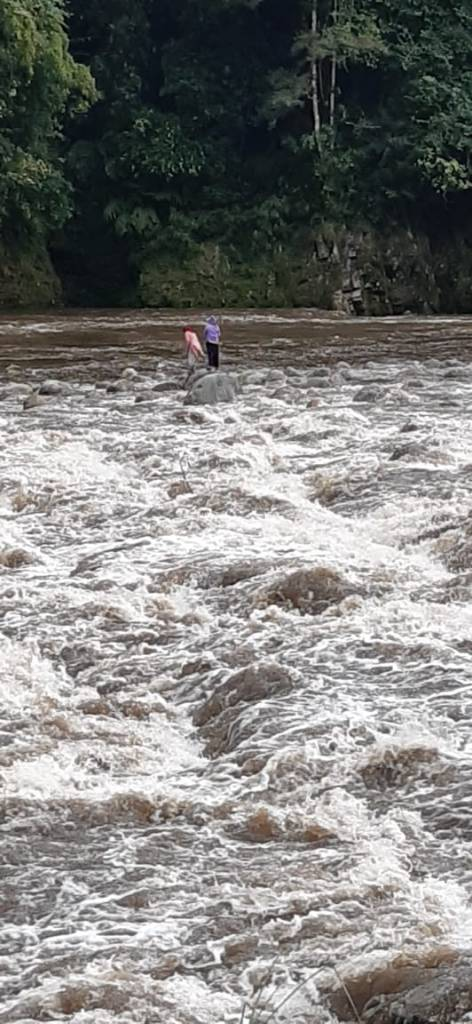 Arunachal Pradesh News: Indian Army rescues two women from drowning in Siyom River